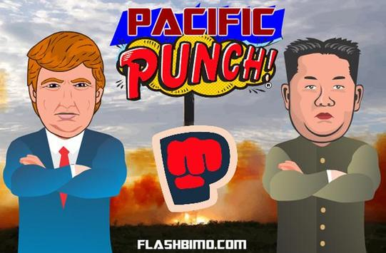 Pacific Punch poster