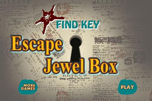 EscapeJewelBox apk screenshot