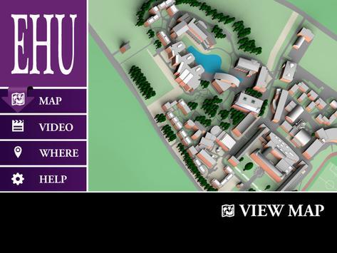 Edge Hill Uni Virtual Tour screenshot 10