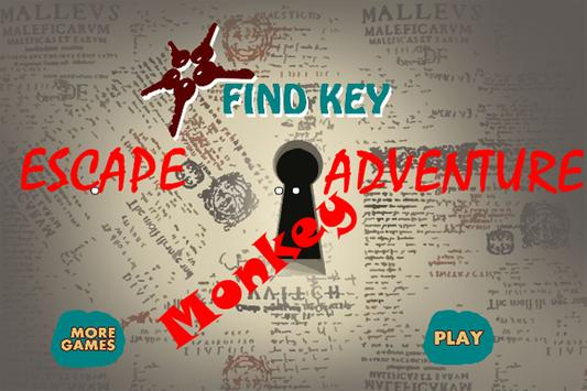 EscapeMonkeyAdventure screenshot 1