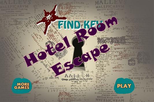 HotelRoomEscape poster