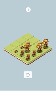 Army 2048 apk screenshot