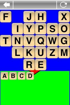 Alphabet Numbers Lite apk screenshot