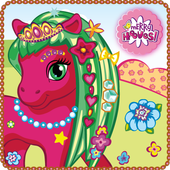 MERRY HOOVES! Beautify Kira! icon
