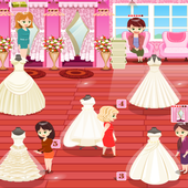 Bridal Shop - Wedding Dresses icon