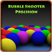 Bubble Shooter Precision icon