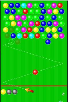 Bubble Shooter Precision screenshot 2
