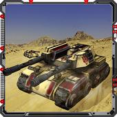 Expanse RTS-icoon