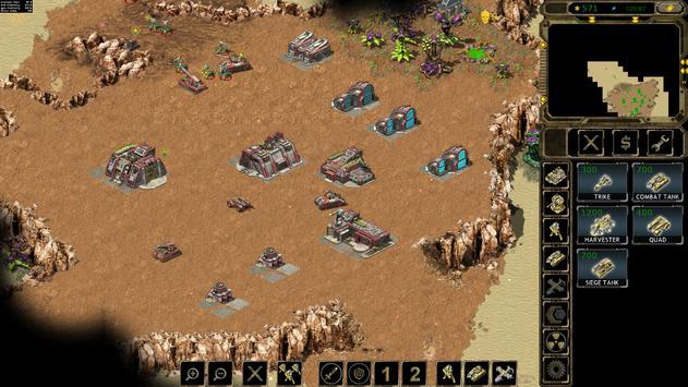 Expanse RTS screenshot 14