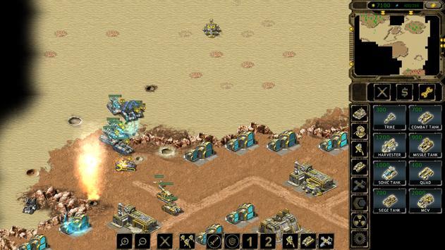 Expanse RTS screenshot 10