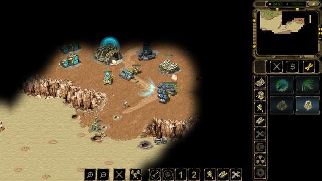 Expanse RTS APK-screenhot