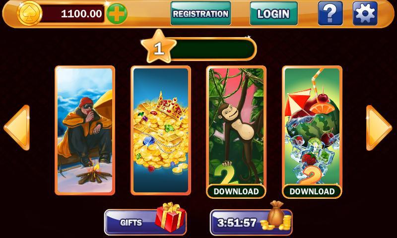 Онлайн казино playfortuna