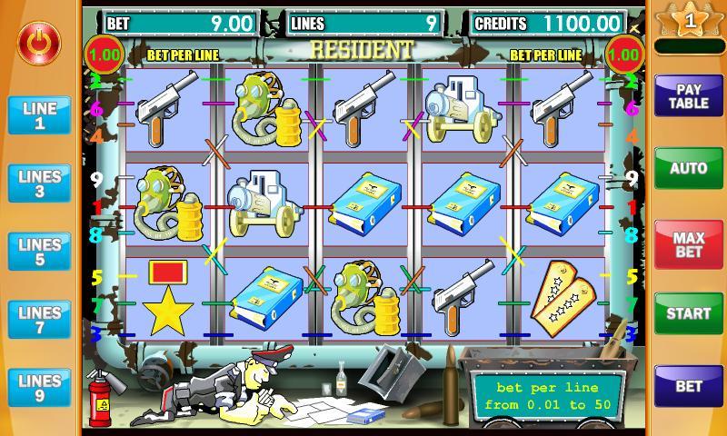 Царевна лягушка игровые автоматы