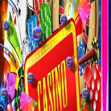 3D Casino Pinballl FREE screenshot 1