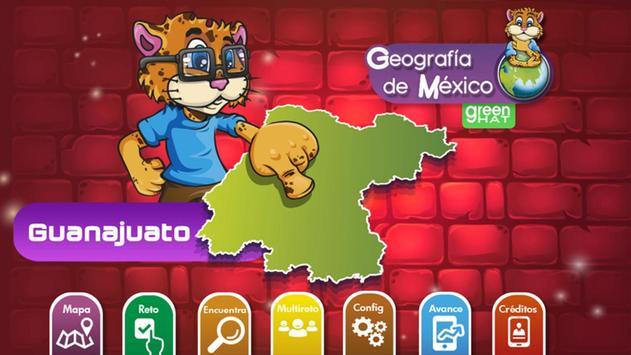 Guanajuato poster