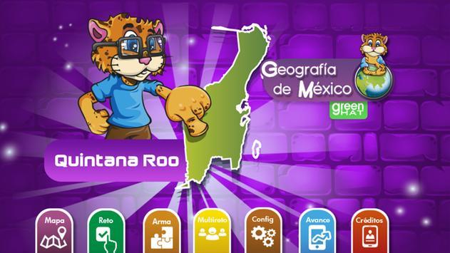 Quintana Roo poster