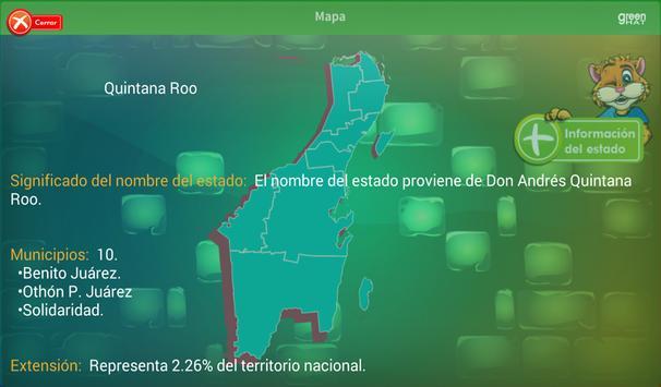 Quintana Roo apk screenshot