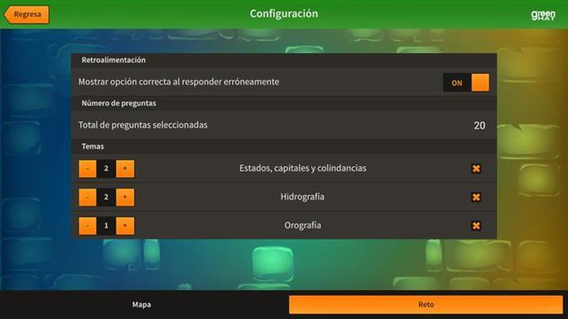 Sonora apk screenshot