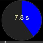 Slide Timer icon