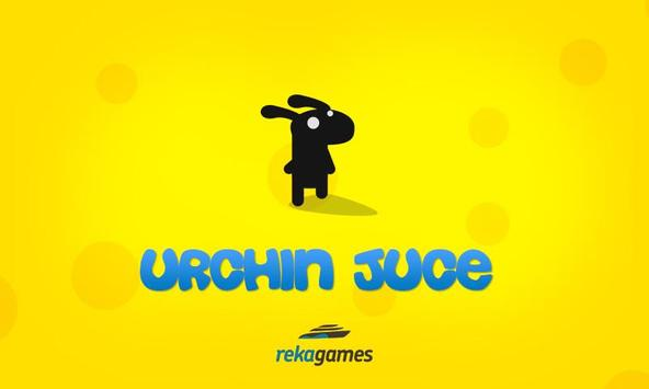 Urchin Juce screenshot 4