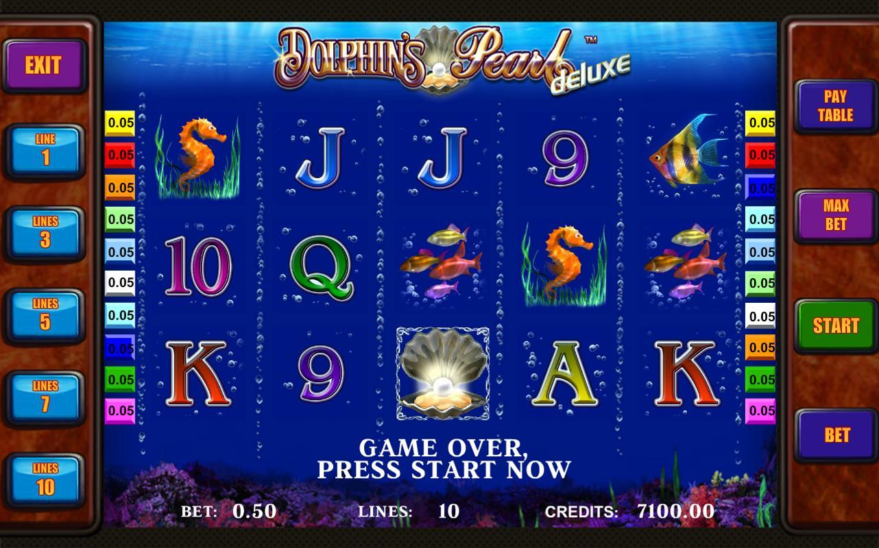 vulkan deluxe slots casino