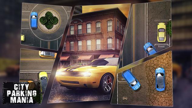 City Parking Mania screenshot 1