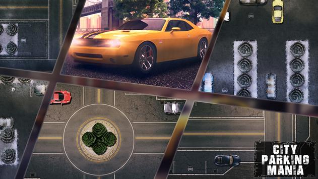 City Parking Mania screenshot 3