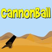 Cannonball icon