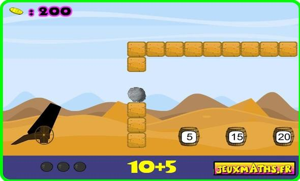 Cannonball screenshot 5