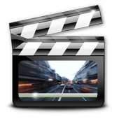 MP4 HD FLV Video Player icon