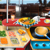 Cooking Chef icon