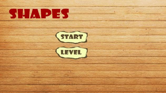 Shapes for Kids apk screenshot