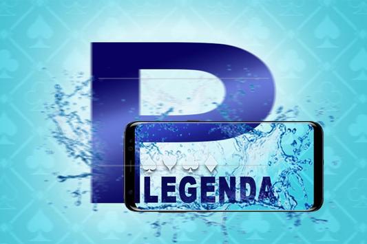 Legenda poster