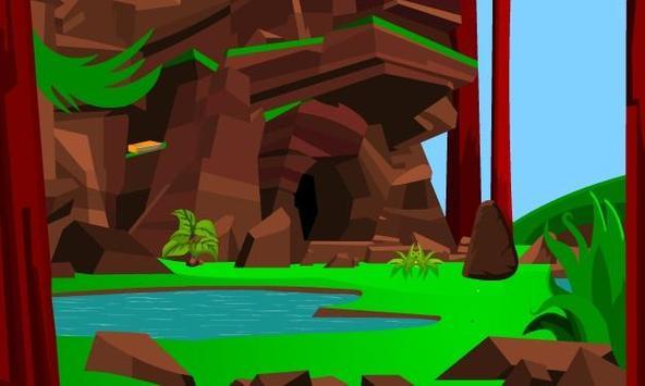 Villain Cave Escape screenshot 3