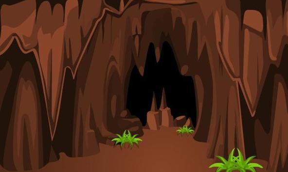 Villain Cave Escape screenshot 1