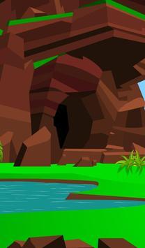 Villain Cave Escape screenshot 4