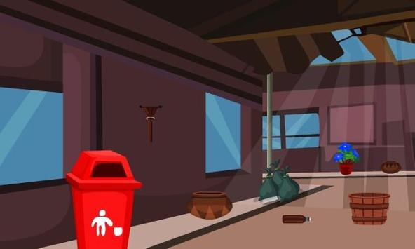 Ajaz Bicycle Escape apk screenshot