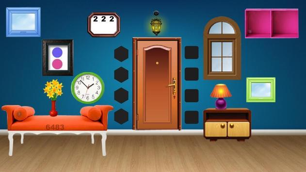 Ajaz Room Escape screenshot 4