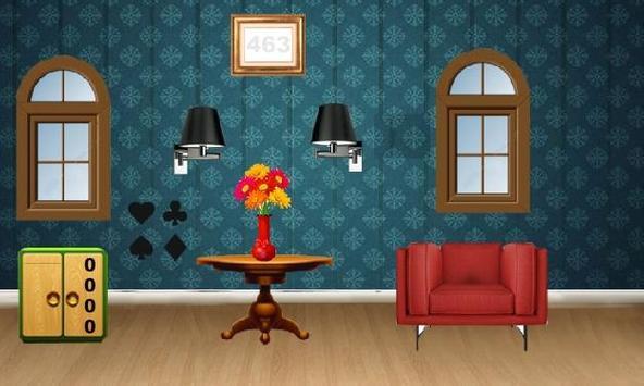 Ajaz Room Escape screenshot 11