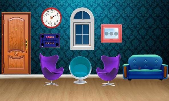 Ajaz Room Escape screenshot 1