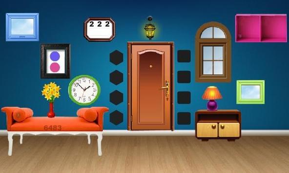 Ajaz Room Escape screenshot 2