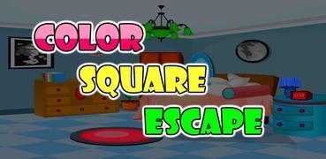 Color Square Escape