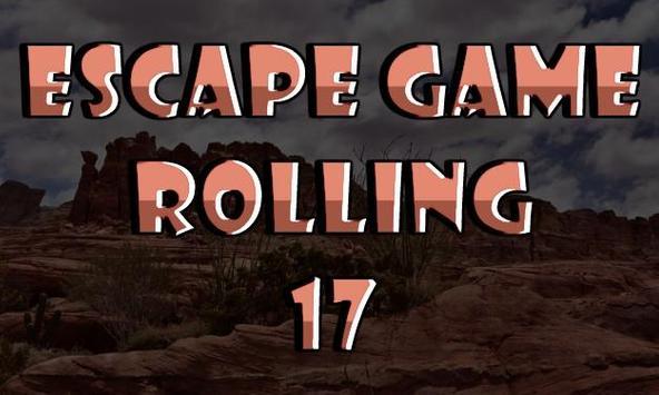 Escape Game rolling 17 apk screenshot