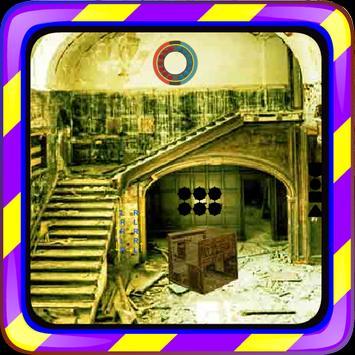 Fortification Castle Escape poster