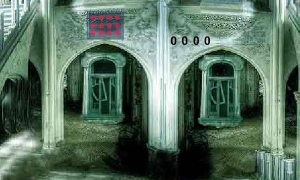 Fortification Castle Escape apk screenshot