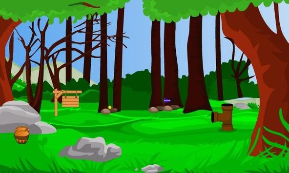 Forest Koala Escape apk screenshot