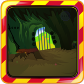Grey Cave Escape icon