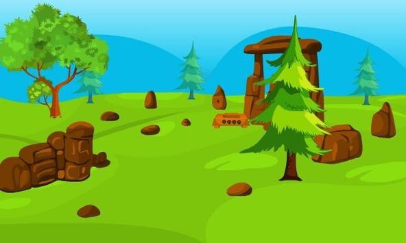Robin Bird Escape apk screenshot