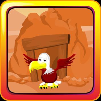 Sandy Eagle Escape poster