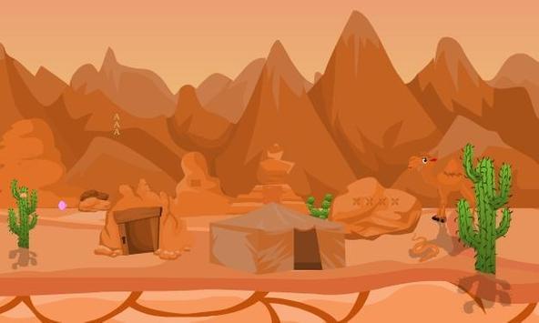 Sandy Eagle Escape screenshot 1